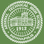 Arsenal High School Crest